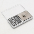 Mini Digital Pocket Jewellery Weighting Scale