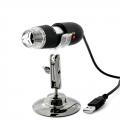 Digital Microscope Zoom USB Magnifier camera Endoscope LED 1000x