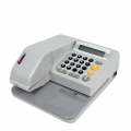 Heavy Duty Electronic Cheque Writer MCEC310