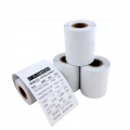 Thermal Receipt Paper For Pos System Printer 80*80 80mm 50 rolls