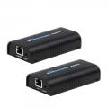 HDMI Extender VIA Cat 5E / Cat 6 Cable ~ 100 Meter ~ LKV-373 / LKV373