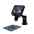 G600 Digital Portable 1- 600X 3.6MP Microscope