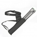 Archery Arrow Holder Tube back/ Side Quiver for 20pcs Arrows