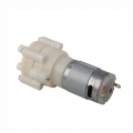 12V DC R385 Mini Aquarium Pump Fish Tank Motor Diaphragm Water Pump