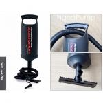 Double Quick Intex Manual Air Hand Pump Inflatable Tool Pool Sofa bed