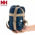 NatureHike Mini Ultralight Portable Outdoor Sleeping Bag Camping