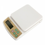 Digital Kitchen Food Weighting Scale 10kg x 1g