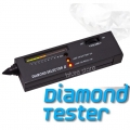 Black Diamond Tester Measurement