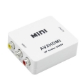 AV to HDMI Converter Adapter Video Audio RCA to HDMI Converter