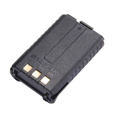 BL-5L 1800mAh Battery For BAOFENG UV-5R UV-5RA UV5RE Walkie Talkie