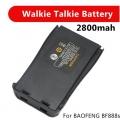 Baofeng Walkie Talkie BF 888S Battery 2800mah