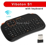 Viboton S1 Air Mouse Wireless touch pad Keyboard android tv box