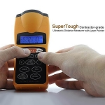 CP-3007 Infrared Laser Ultrasonic Distance Measuring Tester