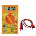 DT830D Advance Digital Multimeter with box