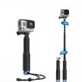 Selfie Stick Monopod for Sport Action Camcorder Camera