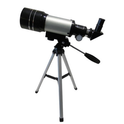 HD Telescope Monocular Space Astronomical With Tripod F30070M
