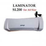 School Laminator Laminate Machine SL200 A4 Size