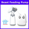 Breast Pump Electric Intelligent Baby BPA Free Breast Feeding