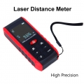 Digital Laser Distance Meter Pythagorean Diastimeter Area Measure 40M