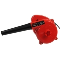 Electric Hand Operated Blower Vaccum Blower High Pressure Blowers