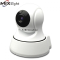 IP Camera 720P HD Wireless Camera Night Vision Indoor USB Charger P2P