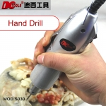 Hand Drill Adjustable Speed Electric Drill DCTOOLS Electrical