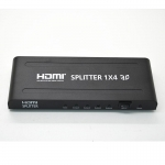 HDMI Splitter 1 in 4 out Audio Video FULL HD 1080p 1x4 (2257)