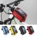 Roswheel Cycling Mountain Bike Bicycle Frame Bag Pouch - L Size