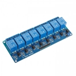 8 Channel Relay Module 5V For Robotic Arduino Rasberry