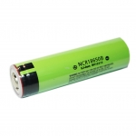 Panasonic NCR18650B 3400mAh 18650 Rechargeable Battery