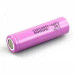 Samsung Rechargable Battery  ICR18650-26F 2600mAh 3.7V