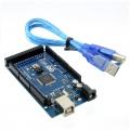 Arduino Atmel ATMEGA2560 Mega 2560 Compatible free USB cable
