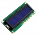 Arduino Serial IIC I2C LCD 1602 (16x2) Liquid Crystal Display Module