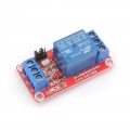 1 Channel 5V Optocoupler Relay Module board Arduino Raspberry Robotic