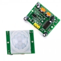 Motion Sensor HC-SR501 PIR Passive Infrared for Arduino Robotic