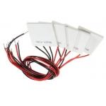 Thermoelectric Cooler TEC1-12706 12V 90W Peltier Module Arduino