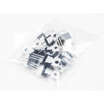 Regulator Bundle Electronic different value 14pc