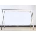 Stainless Steel Hanger Clothes Extendable (Basic)