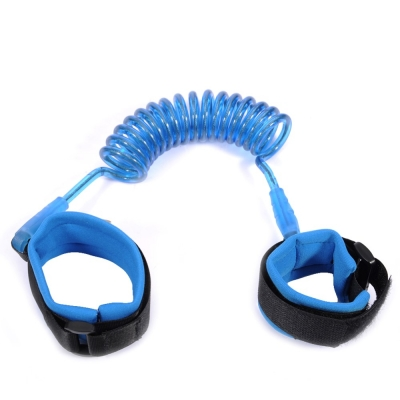 Kids Hand Belt Anti Lost Strap Wrist Strap Safety Harness 1.5M