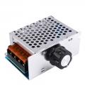 Arduino 4000W AC-AC Regulator LED Dimmer / Motor Speed Controller