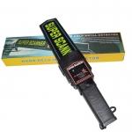 Super Scanner Hand Held Metal Detector MD-3003B1 (2270)