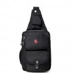 Swiss Gear Sling Messenger Bag Swissgear 8100