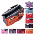 Korean Design Multi Purpose Organizer Storage Bag Handbag Purse Travel