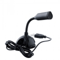 USB Microphone For Laptop Desktop Studio With Stand