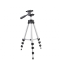 Telescoping Camera Stand Tripod Extendable 130cm