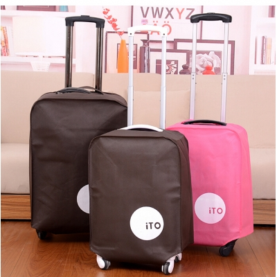 """iTO Luggage Cover Protector Suitcase Cover 20'' 24"""" 28"""""""