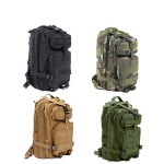25L Military Army Tactical Camping Hiking Trekking backpack bag BL008