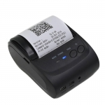 Mini Portable Bluetooth Wireless Thermal Printer 58mm (POS-5802DD)