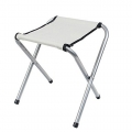 Portable Foldable Aluminium Outdoor Camping Picnic Fishing Chair