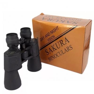 SAKURA Binocular 20x-180x100 Super Zoom Day and Night Vision